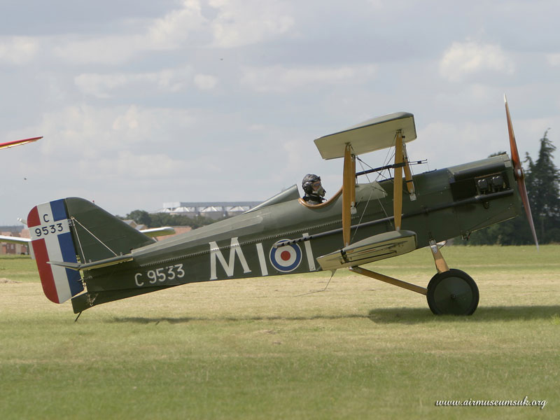 162 RAF SE5a replica G-BUWE.jpg