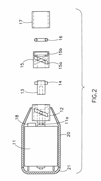 Starter do silnika odrzutowego-bendix.png