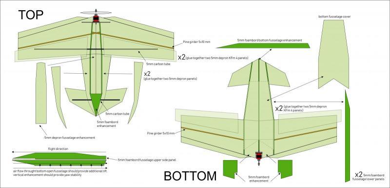 Plany PZL 35N Gargulec.jpg