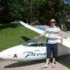 Discus 2a Eco rozp. 3,75m - ostatni post przez PilotM