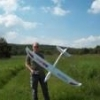 Prima Jet8 -reaktywacja./ rozp.54cm/ - ostatni post przez mayster8405
