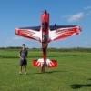 Corvus Racer 540 2,27m - ostatni post przez Picasa127